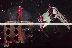 Katy Perry, Melbourne 2018 (Naomi Rahim (thanks for 3.9 million visits)) Tags: katyperry 2018 australia music concert concertphotography livemusic live pop gig nikon nikond750 70200mm livemusicphotography