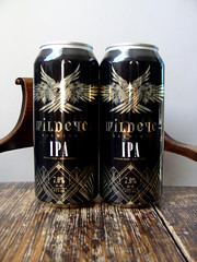 Wildeye IPA (knightbefore_99) Tags: beer pivo cerveza can pair two hops malt tasty drink ipa india pale ale craft wildeye bc north vancouver