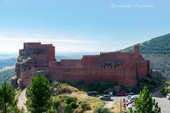 Castillo de Peracense (ferezma) Tags: peracense teruel espaã±a españa esp