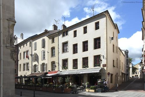 99, Grande Rue