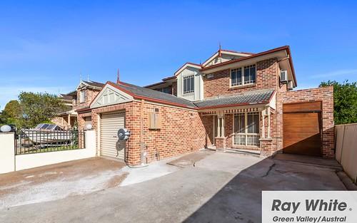 3B Corvus Rd, Hinchinbrook NSW 2168