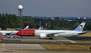 Norwegian LN-LNR J78A0480