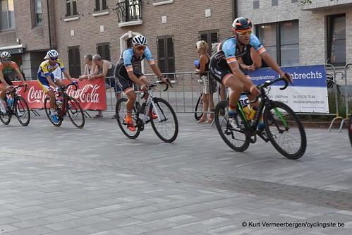 Na-tourcriterium Putte (400)