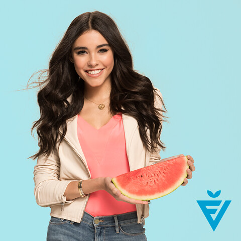 Madison Beer and FNV