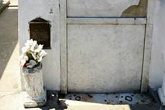 The Crypt of Marie Laveau (Studio d'Xavier) Tags: werehere monuments marielaveau grave crypt voodoo xxx stlouiscemeteryno1 tomb neworleans