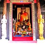 Wat Bupharam. วัดบุพพาราม thumbnail