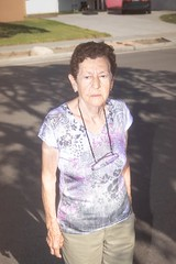 Abuelita (Sean Kobi Sandoval) Tags: abuelita abuela chile grandma portrait grannyportrait oldwoman family