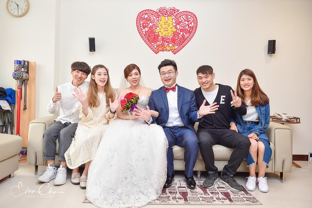 萬豪喜宴-奕誠&娉儀 婚禮紀錄_0093