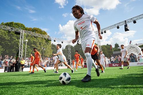 Legends Match Moscow