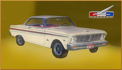 A_Futura (Guyser1) Tags: vehicle automobile car fordfalcon westyellowstone hdr rodrun canoneos7d