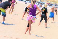 Vollyball (thomasgorman1) Tags: vollyball recreation beach sand people net players woman man streetphotos zuma ca malibu la nikon