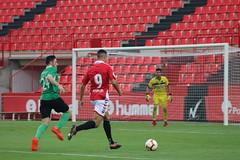 Nàstic 3 - 0 FC Ascó (amistós) (Gimnàstic de Tarragona) Tags: manu del moral