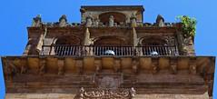 Azuaga, Badajoz, Extremadura, España. Iglesia de la Consolación. (Caty V. mazarias antoranz) Tags: azuaga extremadura badajoz españa campiñasur inspain pueblosdeespaña pueblosdebadajoz