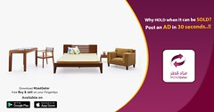 Free Local Classified Ads in Qatar (mzad_qatar) Tags: classifiedsite freeads buy sell exchange qatar