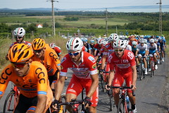 Tour de Hongrie UCI 2.1 (tamasmatusik) Tags: tourdehongrie tdh bike cycling cyclist athlete sport action balaton kálibasin kálimedence köveskál zánka climb uci hungary sony sonynex nex6 55mm milc