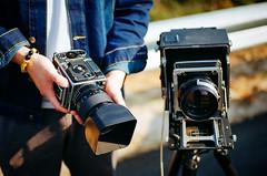 Leica M7 KM 50 F2 (zr12345670) Tags: film leicam2 leicam3 leicam4 leicam6 leicam7 zeiss hasselblad rolleiflex kodak fuji leica linhof c200 pro400h ektar portra portra160 portra400