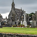 THIS IS THE NEW CEMETERY, BOHERMORE [SOME OBJECTED WHEN I ONCE DESCRIBED AS A VICTORIAN CEMETERY]-141353