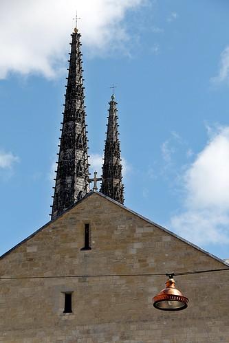 Cathédrale Saint-André de Bordeaux # 4