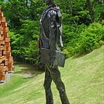 Ossip Zadkine à l'Hakone open-air museum (Japon) thumbnail