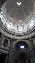17.10 Cupola della Basilica di Superga
