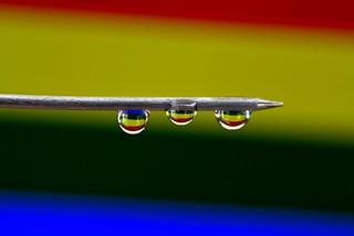 A Drop of Rainbow
