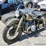 Motorrad Ural HM3 & Beiwagen thumbnail