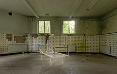 Heilstätte C. (3) (david_drei) Tags: lost hospital decay lostplace einzelzimmer