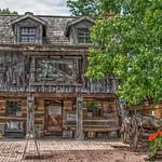 Kleinburg Ontario - Canada  - Murray Diceman House -- 1830 - Heritage House thumbnail