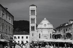 Hvar (dese) Tags: hvar croatia kroatia europa sommar juli summer july europe kyrkje july22 2018 2018 cityofhvar gradhvar sunday arkitektur architecture