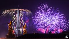 Bastille Day 2018 II (A.G. Photographe) Tags: anto antoxiii xiii ag agphotographe paris parisien parisian france french français europe capitale d850 nikon sigma 150600 bastilleday 14juillet fêtenationale toureiffel eiffeltower opéragarnier fireworks feudartifice