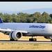 B777-FBT | Lufthansa Cargo | D-ALFC | FRA