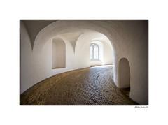 Round Tower (Copenhagen) (g.femenias) Tags: rundetaarn roundtower equestrianstaircase helicalcorridor copenhagen denmark astronomicalobservatory