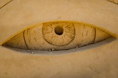 Sandskulpuren Waterfront 17 (akumaohz) Tags: nikon d3200 deutschland germany bremen waterfront sand skulptur sculpture drausen outside die legende von beowulf wikinger