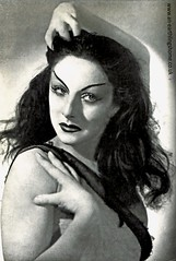 Celia Franca 1944 (albutrosss) Tags: anthony dante celia franca albutross ballet dancing