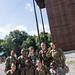 4th Regiment, Advanced Camp, Rappel Tower and Confidence Course