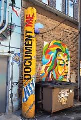 Immigration Mural (Brule Laker) Tags: chicago illinois pilsen caf chicagoarchitecturefoundation walkpilsen