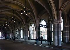 Cruz y Ortiz. The new Rijksmuseum #2 (Ximo Michavila) Tags: cruzyortiz architecture archidose archdaily archiref netherlands amsterdam rijksmuseum museum art interior antoniocruz antonioortiz architects people