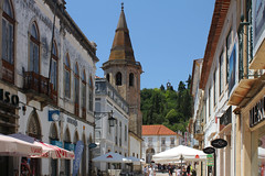 Tomar (hans pohl) Tags: portugal tomar moyentage villes cities rues streets architecture churchs eglises tours towers fenêtres windows
