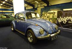 Volkswagen Kever (peterolthof) Tags: oldtimerbeurs leek peterolthof 85tl19