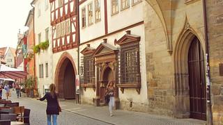 Altstadt Erfurt