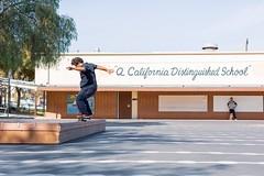 Berky (theteamco) Tags: skate skateboard skateboarding skatelife lifestyle newbalance adidas adidasskateboarding canon canon5dmkiii 5dmkiii camera losangeles california thrasher thrashermagazine berrics nike niksb