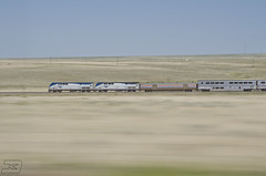 AMTK132_A4_ColmorNM_01_hires (fullreversal) Tags: 132 a4 amtk bnsf ge nm southwestchief amtrak colmor p42dc pace pan ratonsub