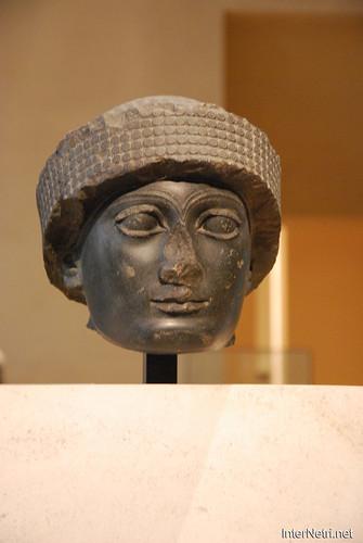 Стародавній Схід - Лувр, Париж InterNetri.Net 1273