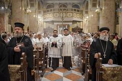 NA_140613_7121 (Custody of the Holy Land - Photo Service (CPS)) Tags: coptic copticorthodox feast greek holyland holymass mass orientalchurches saintanthonyofpadua saintsavior saintsaviorchurch saintsaviorschurch saintsaviour saintsaviourchurch saintsaviourschurch stanthonyofpadua stsavior stsaviorchurch stsaviorschurch stsaviour stsaviourchurch stsaviourschurch terrasanta terresainte cross franciscan greekorthodox nadim oriental orientalchurch orthodox patron patronsaint procession protector saintpatron