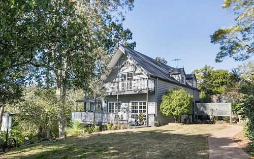 1 Pains Road, Hunters Hill NSW