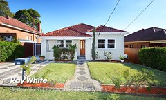 105 Staples Street, Kingsgrove NSW