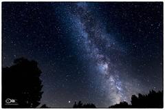 """""""Milky Way"""" (anton_zach) Tags: himmel sternenhimmel sterne milchstrase milkyway nacht nachtaufnahme mars sternschnuppe sky night stars"""