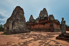 Pre Rup – Temple (Thomas Mülchi) Tags: prerup angkor siemreap cambodia 2018 siemreapprovince temple architecture krongsiemreap kh