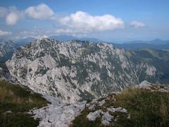 Krofička (Damijan P.) Tags: hribi gore mountains hiking slovenija slovenia ksa kamniškosavinsjkealpe kamniksavinjaalps velikivrh velikazelenica križevnik prosenak