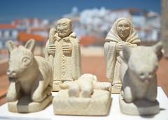 Evora Nativity (Williams5603) Tags: ossos capeladosossos church statue nativity evora portugal